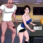 Resident Evil Facility XXX